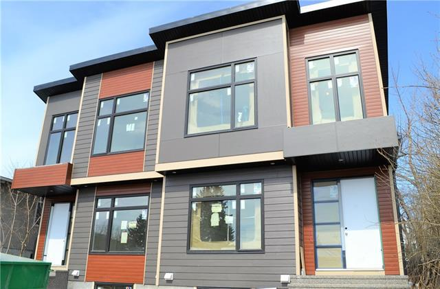1514 33 Avenue SW, Calgary, AB T2T 1Y3 (#C4184739) :: Canmore & Banff