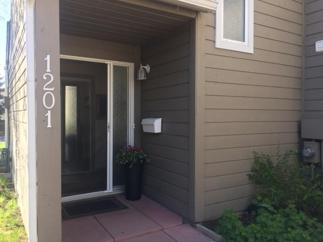 829 Coach Bluff Crescent SW #1201, Calgary, AB T3H 1B1 (#C4184751) :: Redline Real Estate Group Inc