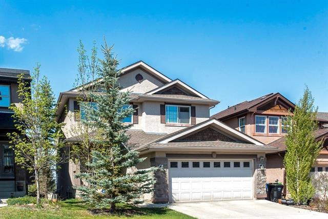 284 Everbrook Way SW, Calgary, AB T2Y 0C9 (#C4184759) :: The Cliff Stevenson Group