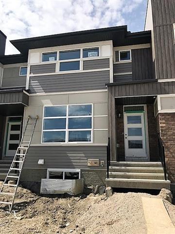 1649 Cornerstone Boulevard NE, Calgary, AB T3N 1H2 (#C4184783) :: Redline Real Estate Group Inc