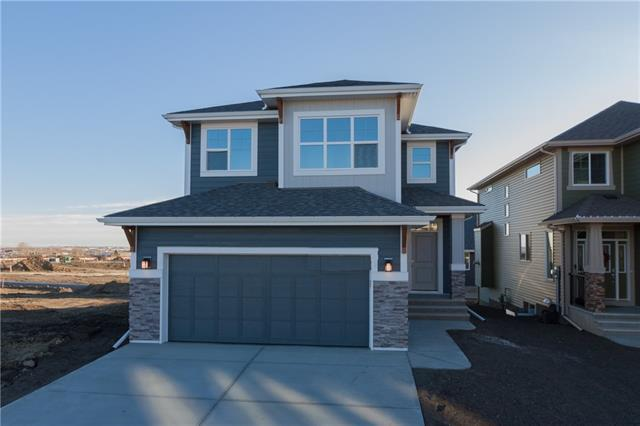 7 Ranchers View, Okotoks, AB T1S 0P4 (#C4184795) :: The Cliff Stevenson Group