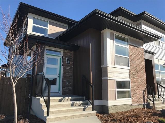 1661 Cornerstone Boulevard NE, Calgary, AB T3N 1H2 (#C4184800) :: Redline Real Estate Group Inc