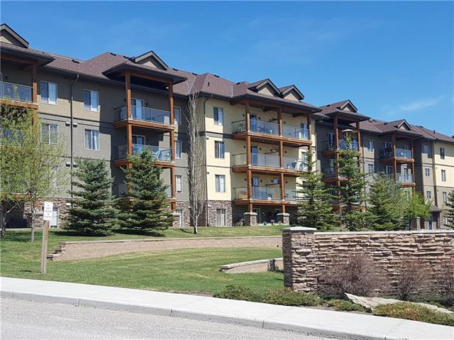 92 Crystal Shores Road #1208, Okotoks, AB T1S 2M8 (#C4184806) :: The Cliff Stevenson Group