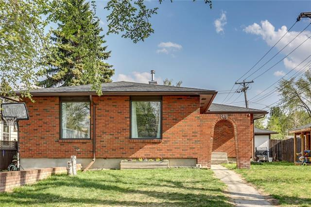 148 Fairview Crescent SE, Calgary, AB T2H 0Z6 (#C4184810) :: Redline Real Estate Group Inc