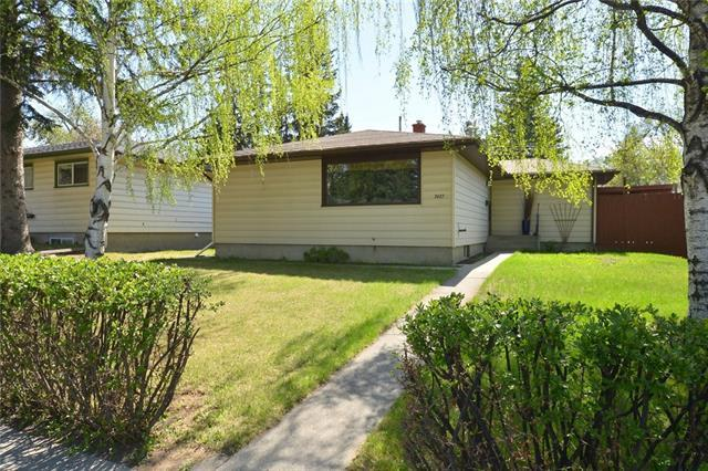 7427 Fairmount Drive SE, Calgary, AB T2H 0X8 (#C4184815) :: Redline Real Estate Group Inc