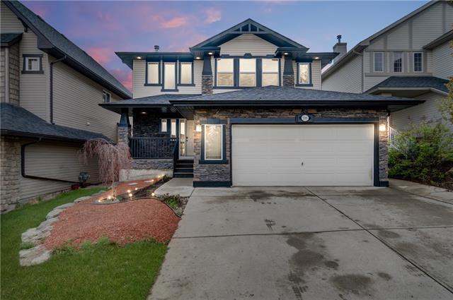 98 Crestbrook Hill(S) SW, Calgary, AB T3B 0A1 (#C4184856) :: The Cliff Stevenson Group