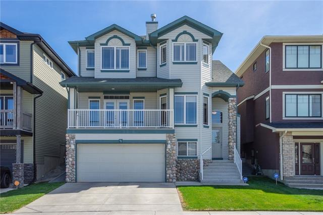 46 Rockyledge Rise NW, Calgary, AB T3G 5P8 (#C4184877) :: Redline Real Estate Group Inc