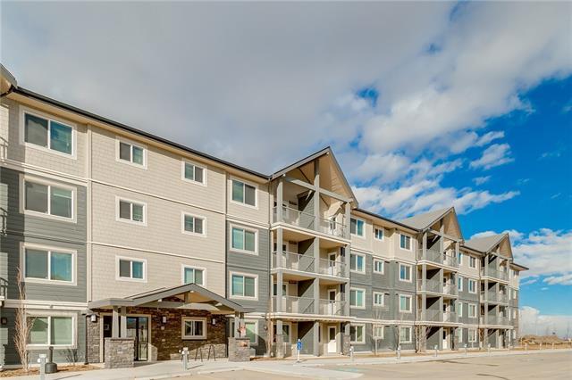 181 Skyview Ranch Manor NE 4108,4202,4304,, Calgary, AB T3N 0V2 (#C4184878) :: The Cliff Stevenson Group