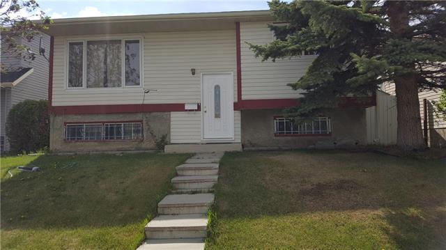 55 Falton Rise NE, Calgary, AB T3J 1W8 (#C4184910) :: Canmore & Banff
