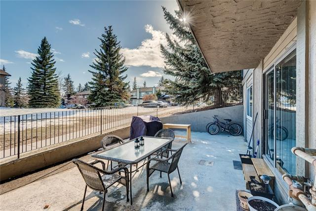 6400 Coach Hill Road SW #811, Calgary, AB T3H 1B8 (#C4184913) :: Redline Real Estate Group Inc