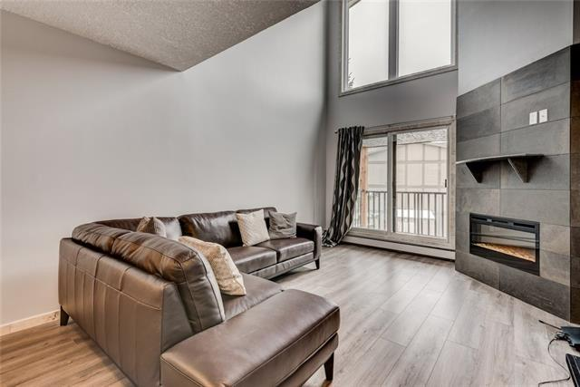 6400 Coach Hill Road SW #332, Calgary, AB T3H 1B8 (#C4184920) :: Redline Real Estate Group Inc