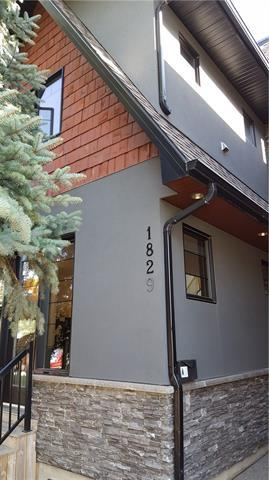 1829 19 Avenue NW, Calgary, AB T2M 1B6 (#C4184924) :: The Cliff Stevenson Group