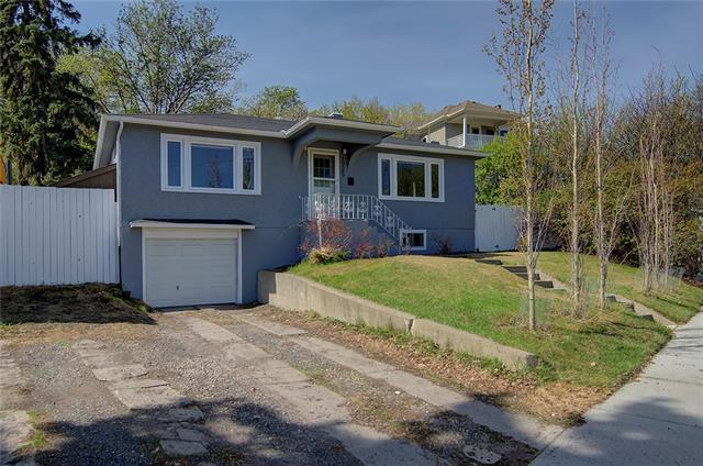 1925 12 Avenue SW, Calgary, AB T3C 0R9 (#C4184952) :: Redline Real Estate Group Inc