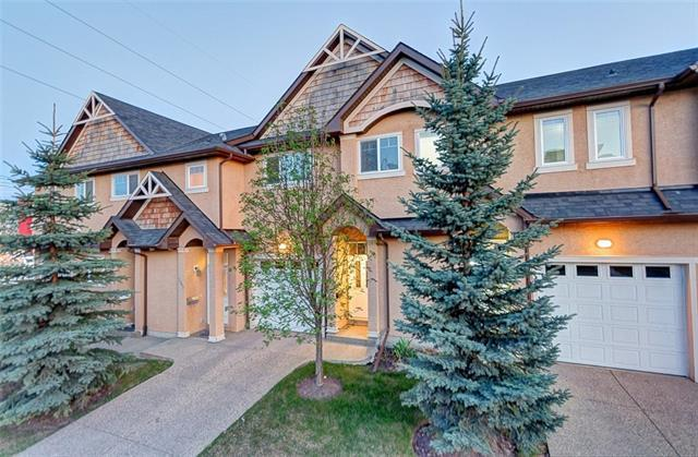153 23 Avenue NW, Calgary, AB T2M 4L4 (#C4184956) :: The Cliff Stevenson Group