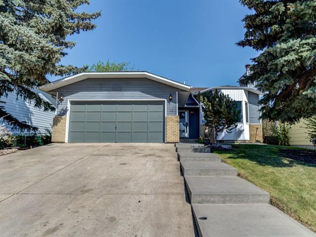 23 Thomas Drive, Strathmore, AB T1P 1C3 (#C4184959) :: Your Calgary Real Estate