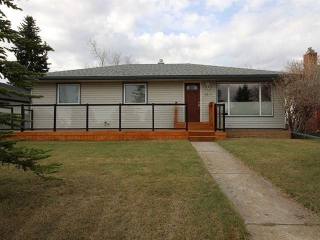 3547 Spruce Drive SW, Calgary, AB T3C 3A5 (#C4184973) :: The Cliff Stevenson Group