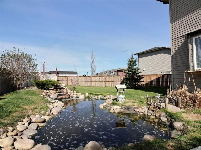 145 Luxstone Road SW, Airdrie, AB T4B 0K5 (#C4184974) :: Redline Real Estate Group Inc