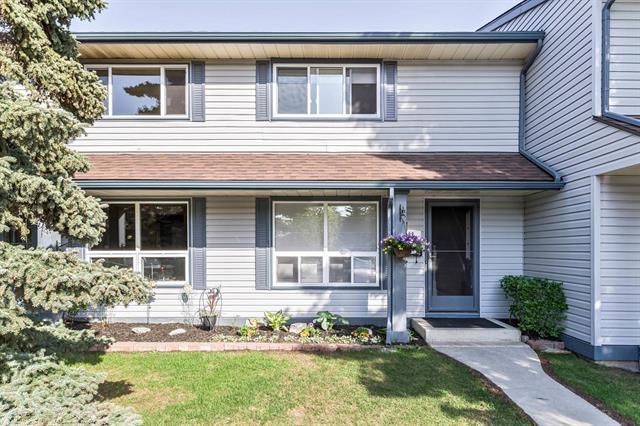 108 Woodmont Terrace SW, Calgary, AB T2W 4Z4 (#C4185021) :: Redline Real Estate Group Inc