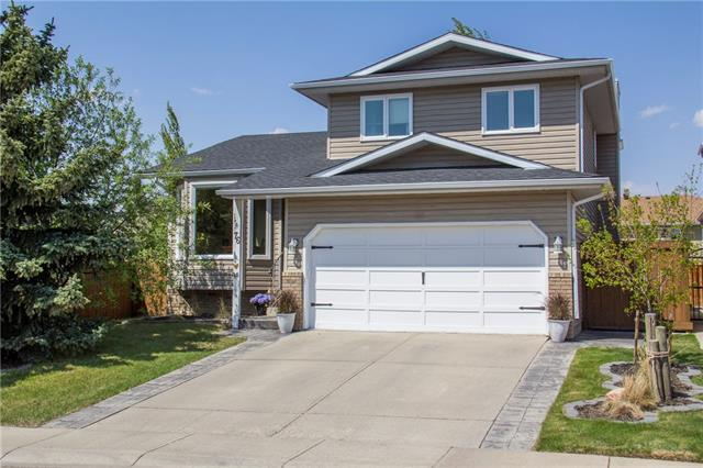 76 Maple Way SE, Airdrie, AB T4B 2A2 (#C4185022) :: Redline Real Estate Group Inc