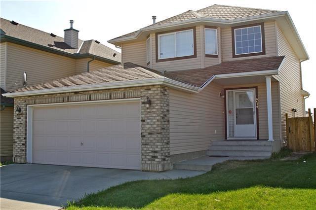 8434 Saddleridge Drive NE, Calgary, AB T3J 4X1 (#C4185033) :: The Cliff Stevenson Group