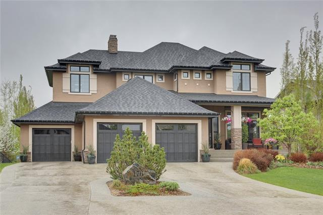 176 Heritage Island, Heritage Pointe, AB T0L 0X0 (#C4185076) :: The Cliff Stevenson Group