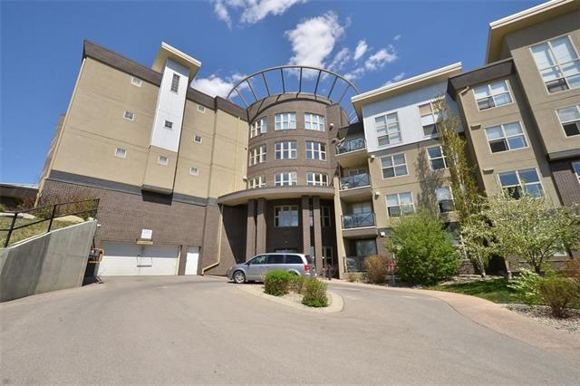 88 Arbour Lake Road NW #423, Calgary, AB T3G 0C2 (#C4185081) :: The Cliff Stevenson Group
