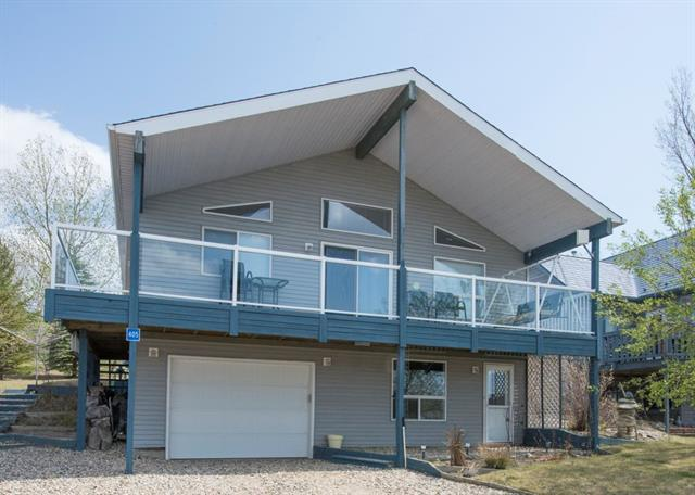 405 Sunset Drive, Rural Vulcan County, AB T0L 0R0 (#C4185108) :: Redline Real Estate Group Inc