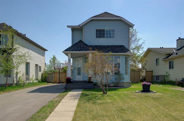 91 Erin Road SE, Calgary, AB T2B 3H3 (#C4185187) :: Canmore & Banff