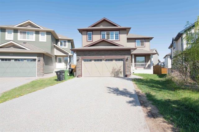 218 Saddlecreek Court NE, Calgary, AB T3J 4R8 (#C4185226) :: Redline Real Estate Group Inc