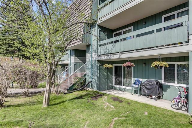 315 Southampton Drive SW #5110, Calgary, AB T2W 2T6 (#C4185229) :: The Cliff Stevenson Group