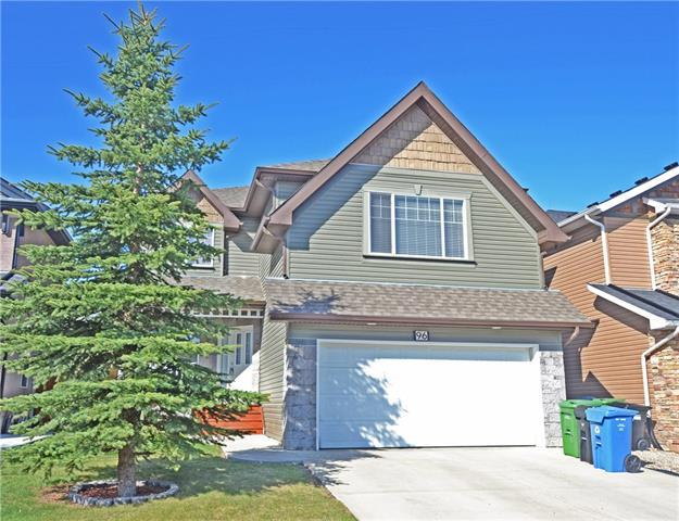 96 Panamount Green NW, Calgary, AB T3K 5R7 (#C4185234) :: The Cliff Stevenson Group