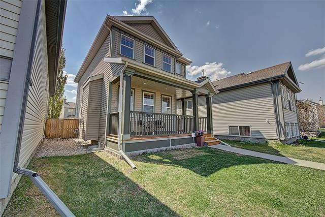 17 Evermeadow Manor SW, Calgary, AB T2Y 4W9 (#C4185242) :: The Cliff Stevenson Group