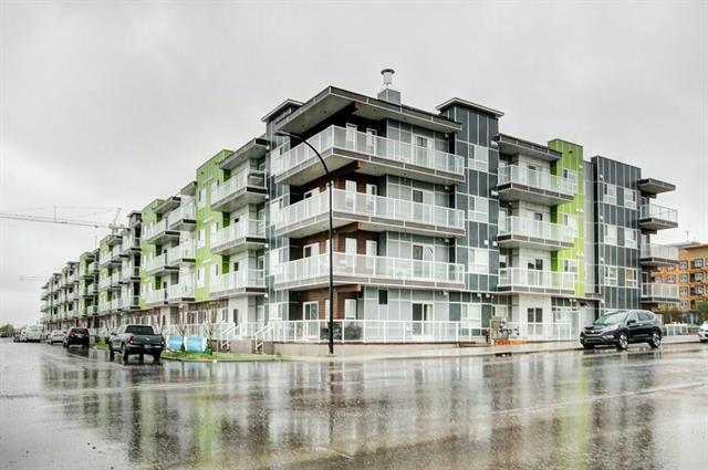20 Seton Park SE #329, Calgary, AB T3M 1M4 (#C4185243) :: Canmore & Banff