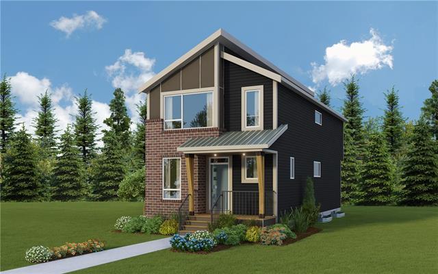 286 Chinook Gate Close, Airdrie, AB O0O 0O0 (#C4185254) :: Redline Real Estate Group Inc