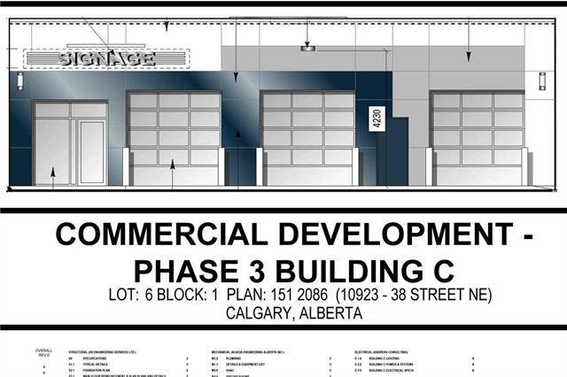 10923 38 Street NE Building 3, Calgary, AB T3N 1E7 (#C4185285) :: Redline Real Estate Group Inc