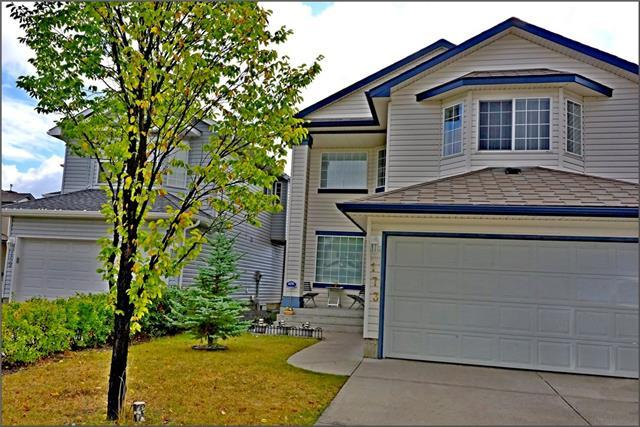 173 Shannon Square SW, Calgary, AB T2Y 3K9 (#C4185288) :: The Cliff Stevenson Group
