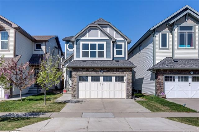 45 Sage Valley Road NW, Calgary, AB T3R 0J4 (#C4185290) :: Your Calgary Real Estate