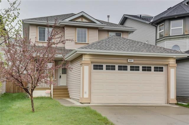 117 Royal Oak Heights NW, Calgary, AB T3G 5S3 (#C4185306) :: Canmore & Banff