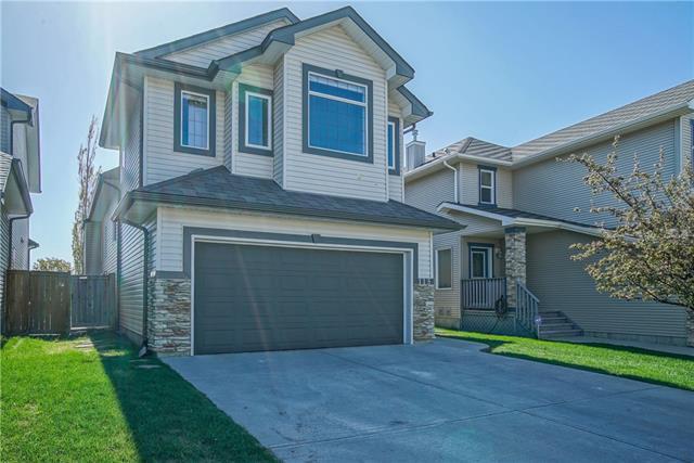 115 Evansmeade Common NW, Calgary, AB T3P 1E7 (#C4185345) :: The Cliff Stevenson Group