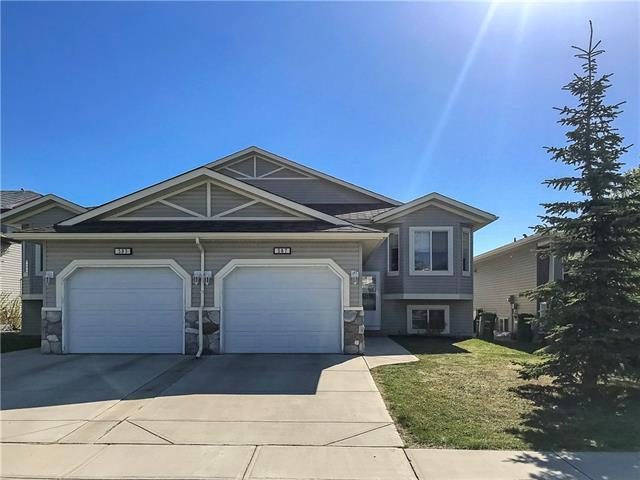 587 Stonegate Way NW, Airdrie, AB T4B 3C9 (#C4185353) :: Redline Real Estate Group Inc