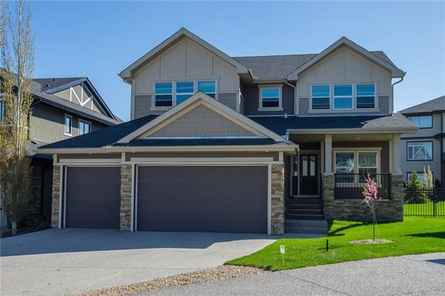6 Crestridge Mews SW, Calgary, AB T3B 0M1 (#C4185361) :: Redline Real Estate Group Inc