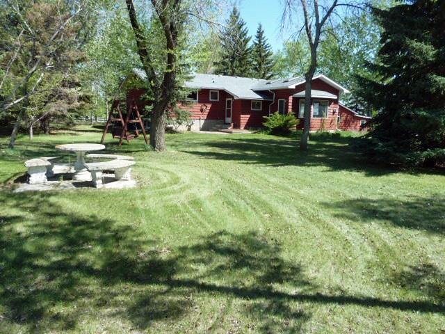 242126 8 Street E, Rural Foothills M.D., AB T0W 1W0 (#C4185467) :: The Cliff Stevenson Group