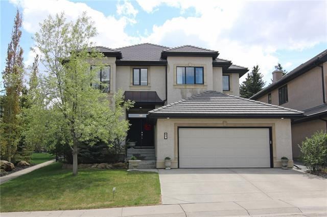 83 Hamptons Close NW, Calgary, AB T3A 6B8 (#C4185469) :: Redline Real Estate Group Inc