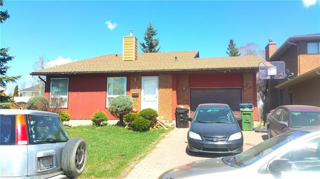 72 Castlefall Crescent NE, Calgary, AB T3J 1L4 (#C4185490) :: Redline Real Estate Group Inc