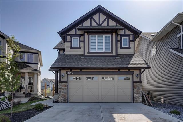 3396 Cutler Crescent, Edmonton, AB T6W 2N4 (#C4185502) :: Redline Real Estate Group Inc