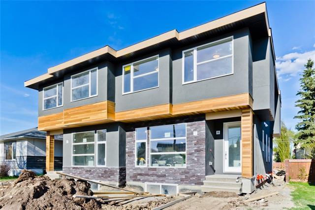 2706 19 Street NW, Calgary, AB T2M 3V6 (#C4185507) :: The Cliff Stevenson Group
