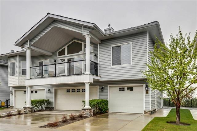 124 Rocky Vista Terrace NW, Calgary, AB T3G 5G7 (#C4185517) :: Redline Real Estate Group Inc