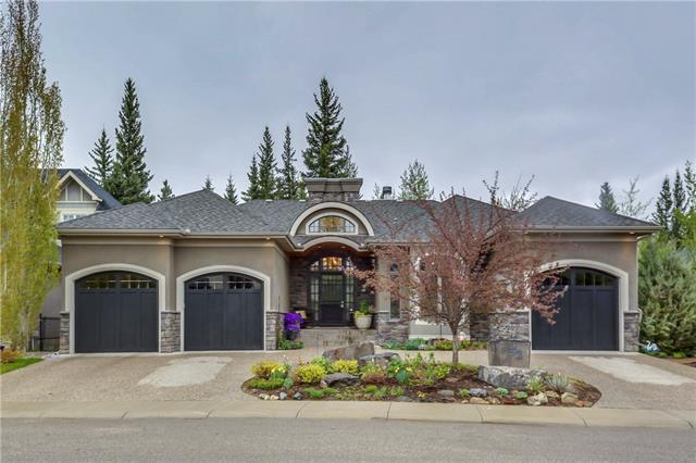 52 Discovery Valley Cove SW, Calgary, AB T3H 5H3 (#C4185541) :: The Cliff Stevenson Group
