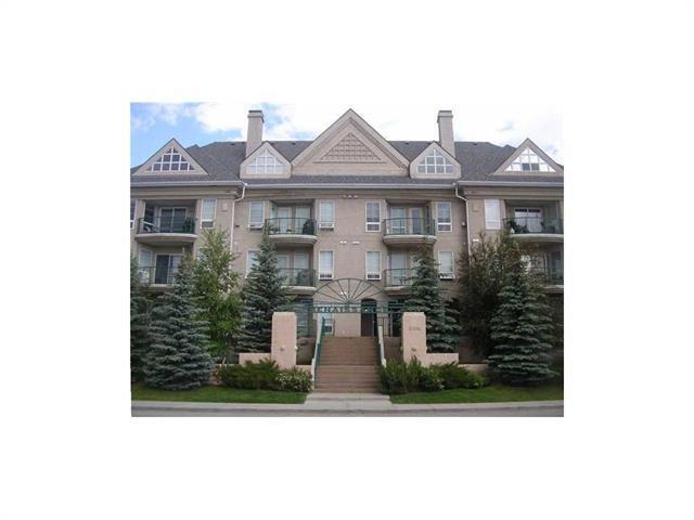15204 Bannister Road SE #206, Calgary, AB T2X 3T4 (#C4185553) :: The Cliff Stevenson Group