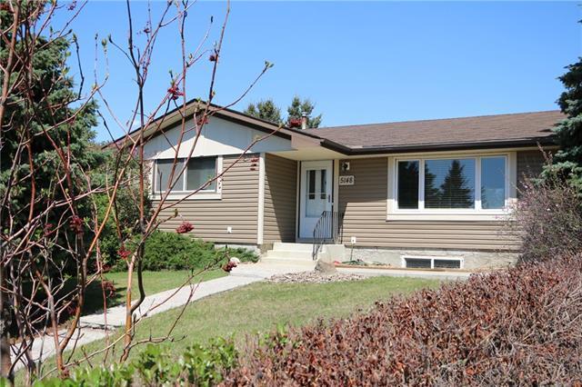 5148 Marshall Road NE, Calgary, AB T2A 2Y9 (#C4185554) :: The Cliff Stevenson Group